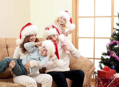 Картинки: новый год в детском саду detsad